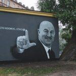 Потрясающий стрит-арт от Hood Graff Team (22 фото)