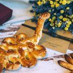 Булочная Фантастических Тварей, в которой пекут выпечку, вдохновлённую волшебным миром Джоан Роулинг (8 фото)