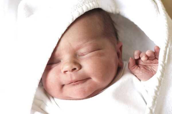 Сонник к чему снится родившийся ребенок