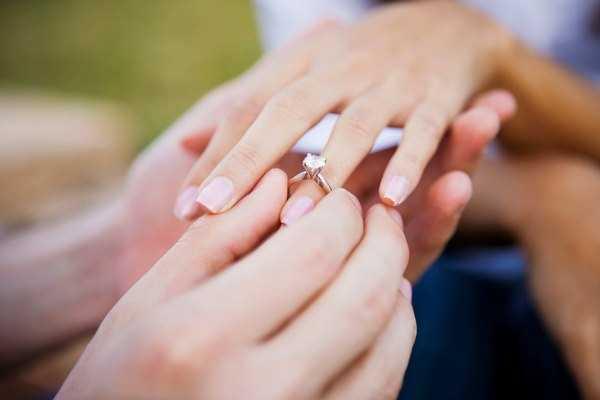 Сонник толкование снов предложение выйти замуж