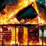 К чему снится пожар в доме или квартире – расскажут сонники