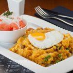 Чаркикан – чилийское рагу с говядиной