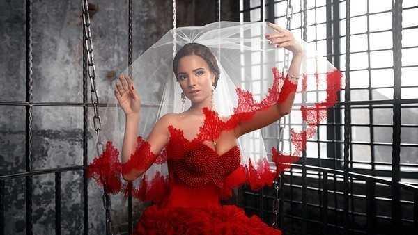 367a7a614b3e801 Во сне неожиданно увидеть невесту в красном – последствия сексуальных  фантазий, попытка разнообразить сексуальную жизнь чем-то новым и интересным