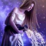 Зодиак Водолей женщина
