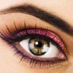 Макияж для увеличения глаз: секреты магии взгляда