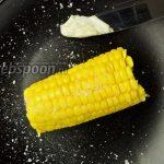 Кукуруза в молоке. Видео-рецепт