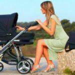 Как выбрать коляску правильно для прогулок