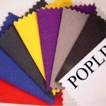 Что такое поплин: характеристики, преимущества ткани