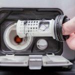 Где расположен фильтр в стиральной машине и как его почистить: поэтапная инструкция и правила ухода за деталью