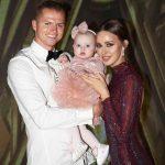 Дмитрий Тарасов объяснил, почему подал в суд на бывшую жену