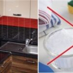 ТОП-3 проблем ухода за глянцевой кухней: скажите «нет» разводам, пятнам и царапинам