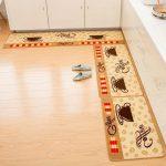 ТОП-10 нескользящих ковриков на пол в кухню с AliExpress