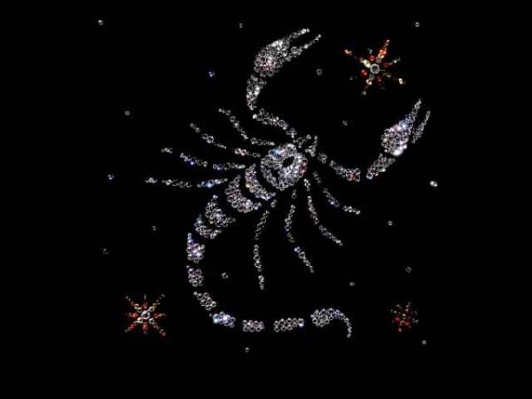Зодиак Скорпион карьера