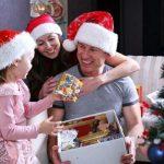 10 беспроигрышных подарков детям на Новый год