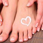 Флекситол для кожи рук и ног