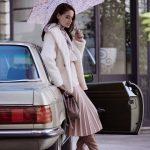 Модные образы для бизнес-леди: 20 стильных идей на осень 2020