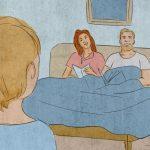 Как ответить на детские вопросы «об этом» и не навредить: 5 типичных ошибок родителей