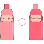 10 гениальных лайфхаков для волос, которые изменят твою жизнь